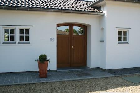 Landhaus Sylvia*** - House