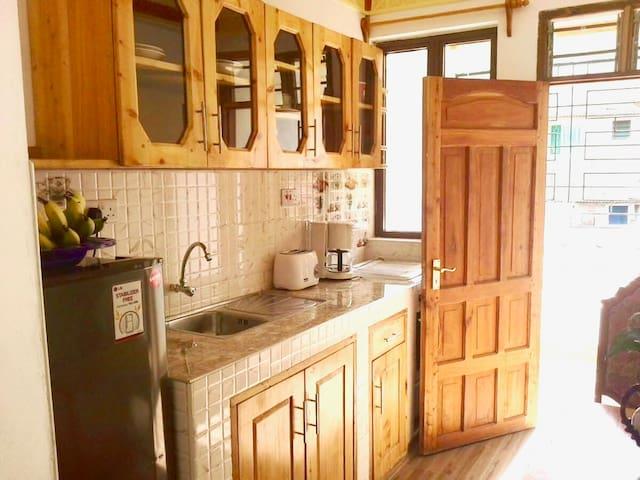 Grelo Home Mombasa, Kenya - Simba Apartment