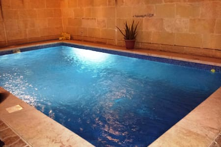 Ramla Relax, Private En-Suite Room with Patio - Nadur - House
