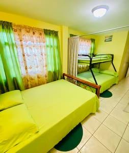 ***Prime Location, Clean & Comfortable***