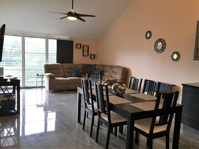 Last Minute Rate Palmas 3 Bedroom Villa Remodeled - Humacao - Villa