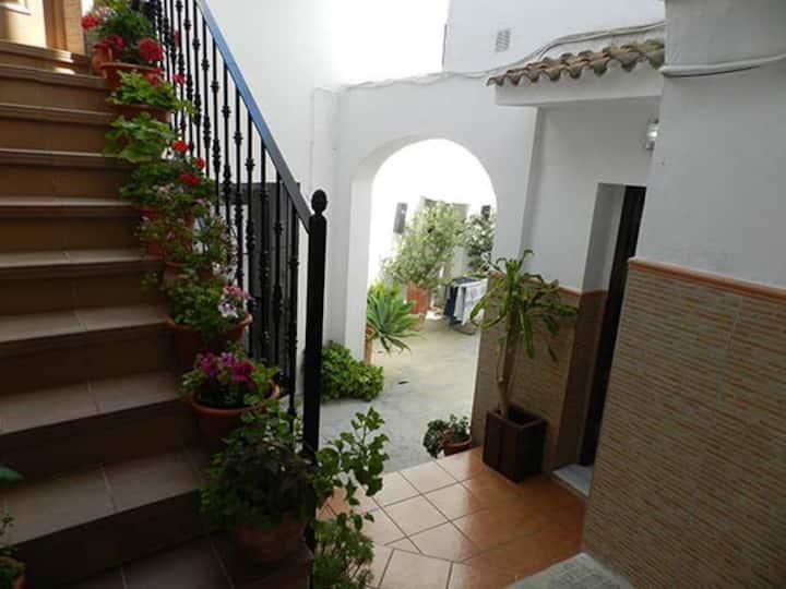 Casas Charo Sagasta
