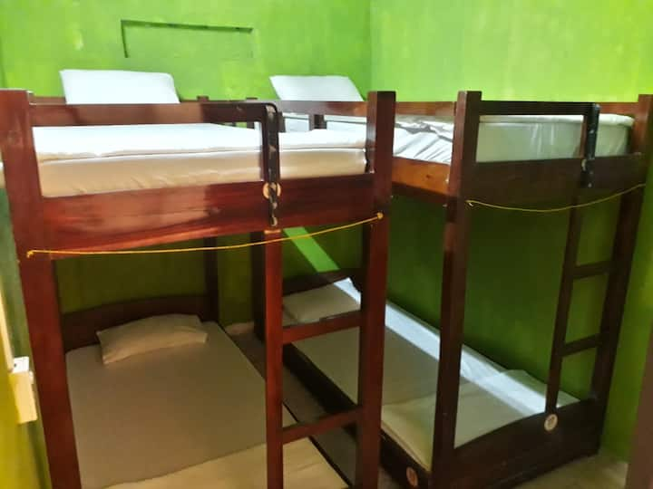Dorm For 4 Pax At ZO Boutique Tam Dao