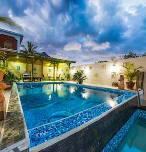Blue Pearl  villa 1