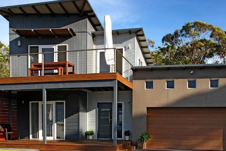 Winwood at Currarong - Rumah