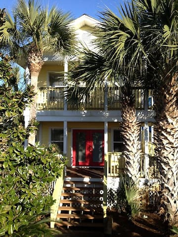 Endless Summer - 3 bedroom incl bunk room for kids - Santa Rosa Beach - House