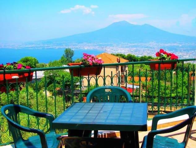 Casa vacanze Villa Marilú