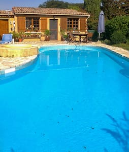 Classic house in Aquitaine w/pool - Trémolat - Σπίτι
