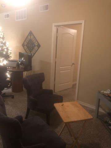 Poppy Hills apartment in Round Rock!