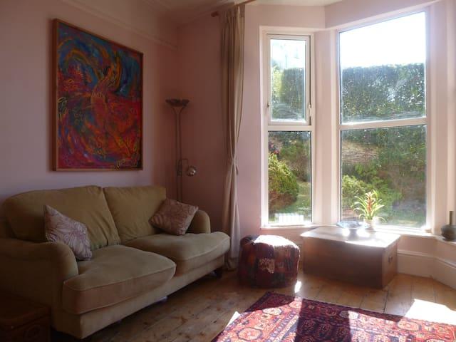 Bargain: Ilfracombe seaview