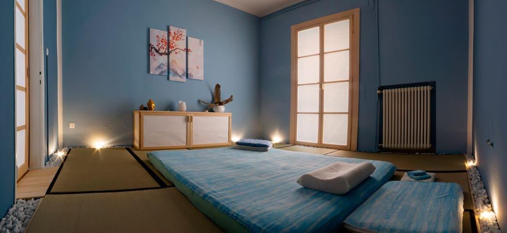 Your Zen space