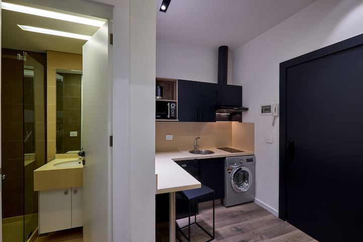 STUDIO - Bayrut - Apartment