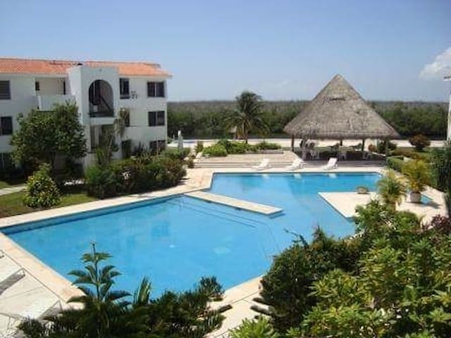 Depa 15 en Cancun