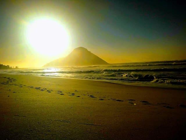 Praia, Lazer e descanso