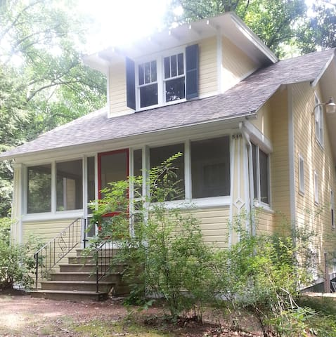 Forest Dune Cottage - Get Away From It All - Coloma - Casa