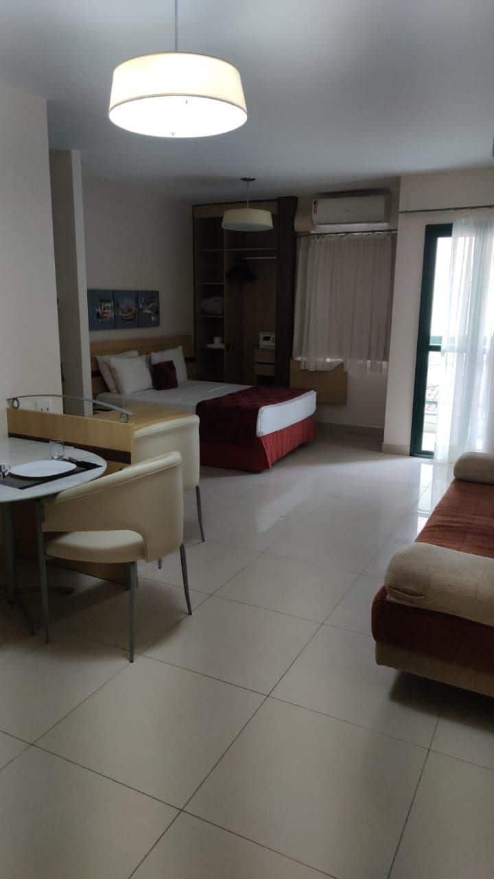 Studio na Paria de Camburi 141070