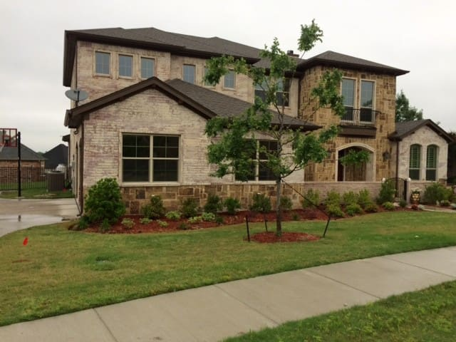 Fort Worth house - Aledo - Casa