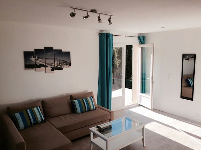 T2 Toulon, proche plages - Toulon - Apartment