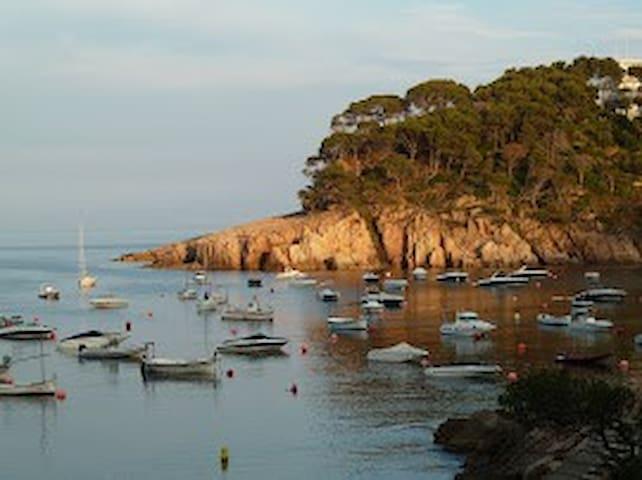 Charmante maison de pêcheur face a la mer