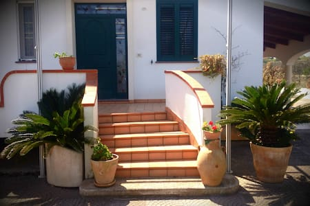 Salento - Luxury villa near the sea - Tricase - Villa