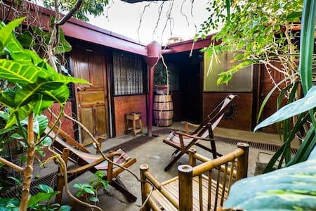 Serene Place to cultivate Wellness - Granada - Boetiekhotel