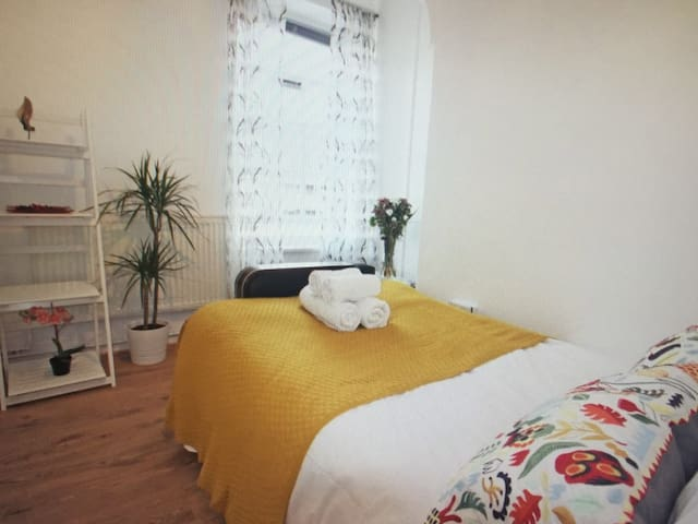 Free WiFi Heating Laundry Non-smoking rooms