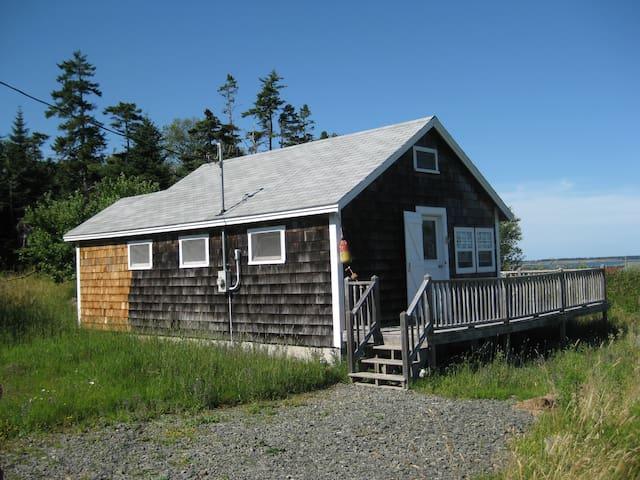 Grand Manan Island New Brunswick Cottages Rent