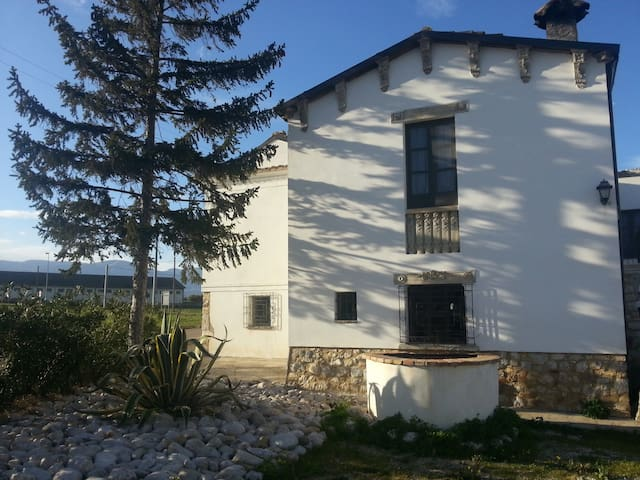 B&B Casa Gavenniae - Nocciano - Bed & Breakfast