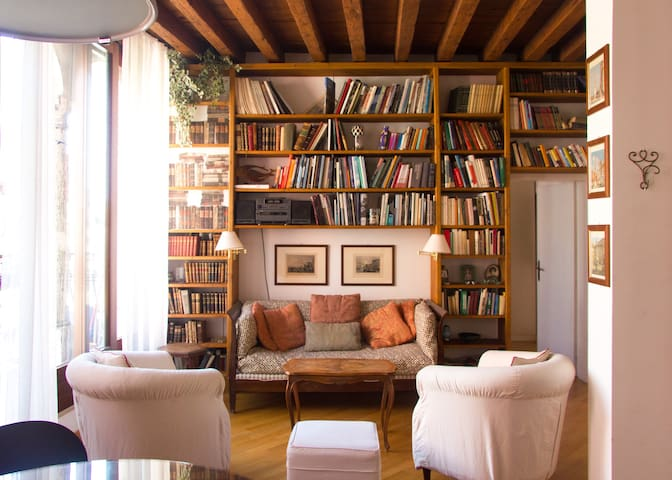 Cosy Apt in the heart of Venice - Venezia - Apartment