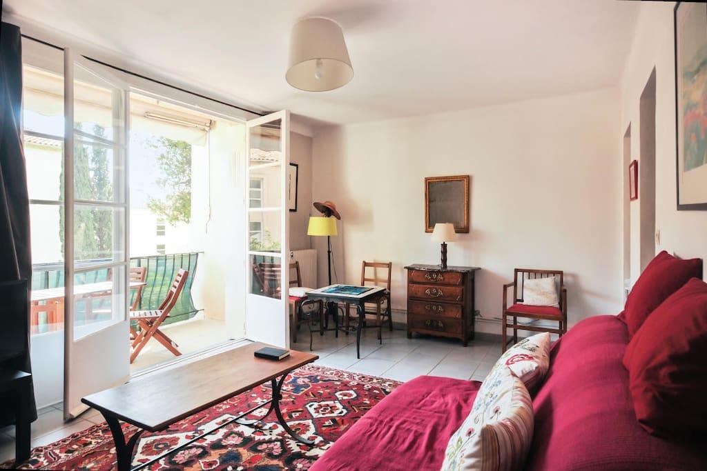 Appartement 4 pièces 5 personnes Confort