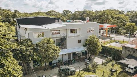 Apartamento 301 nuevo Doradal, EXCELENTE UBICACION
