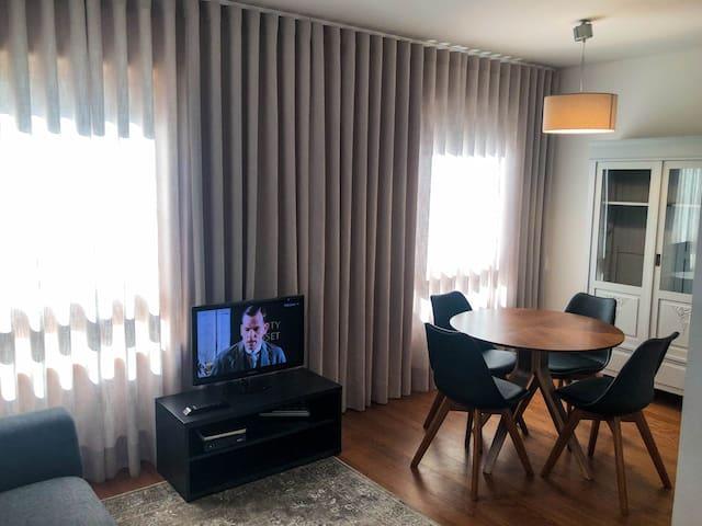 Breeze Apartment - Matosinhos