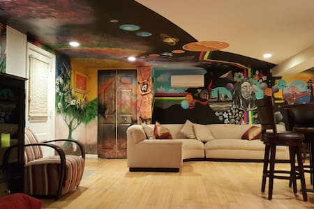 DC CannaStay, DC's only cannabis accomodations! - Washington