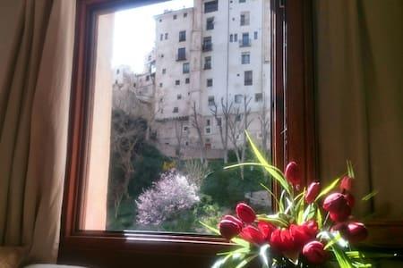 """Casa en Cuenca,  """"Casas Colgadas"""""""