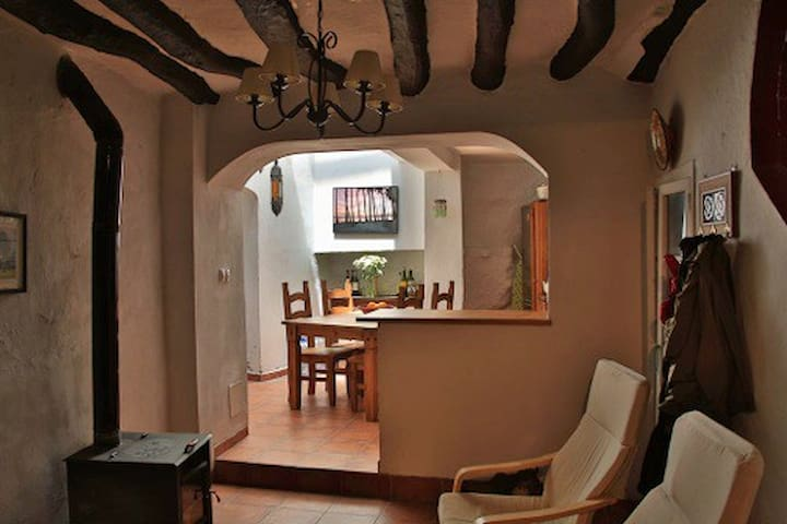 Casa Amado - Olvera - Townhouse