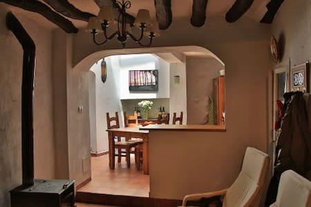 Casa Amado - Olvera - Casa adossada