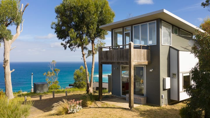 Cubby House, Wye River