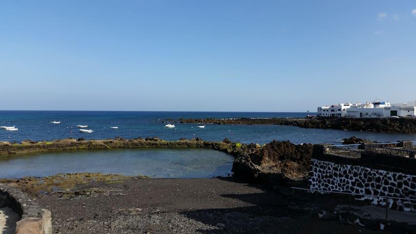 Dúplex cerca del mar. Casa Maria - Punta Mujeres