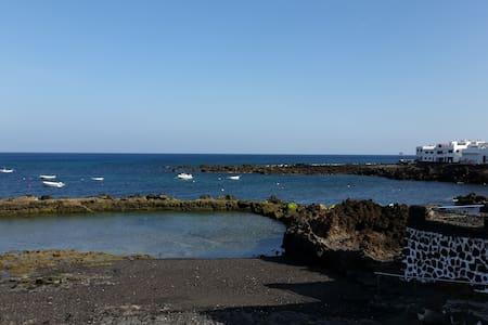 Dúplex cerca del mar. Casa Maria - Punta Mujeres - House