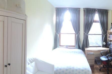 Private room in Washington Square