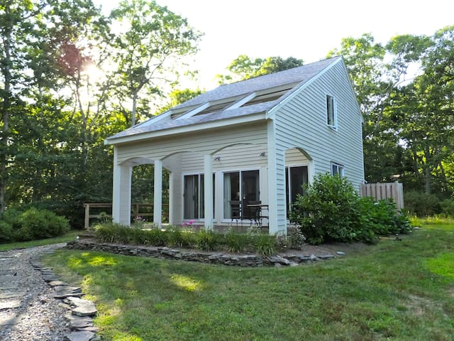 Guest House on Martha's Vineyard - Chilmark - Casa