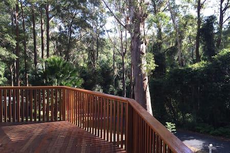 Furnished 3 Bedroom Holiday Cottage - Smiths Lake