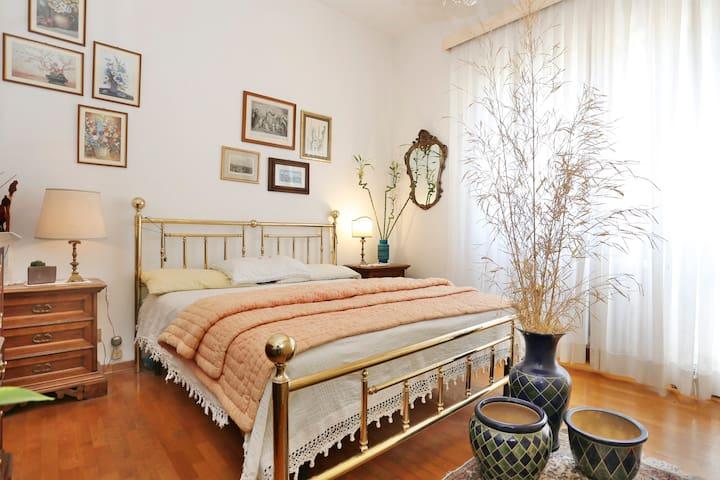 A Firenze come a casa tua.......... - Firenze - Casa