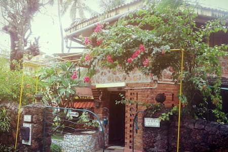 Goa Homestay - Vainguinim Beach