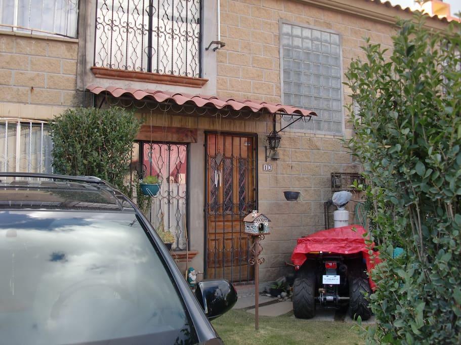 Hermosa casa estilo rustico houses for rent in puebla - Casas estilo rustico ...