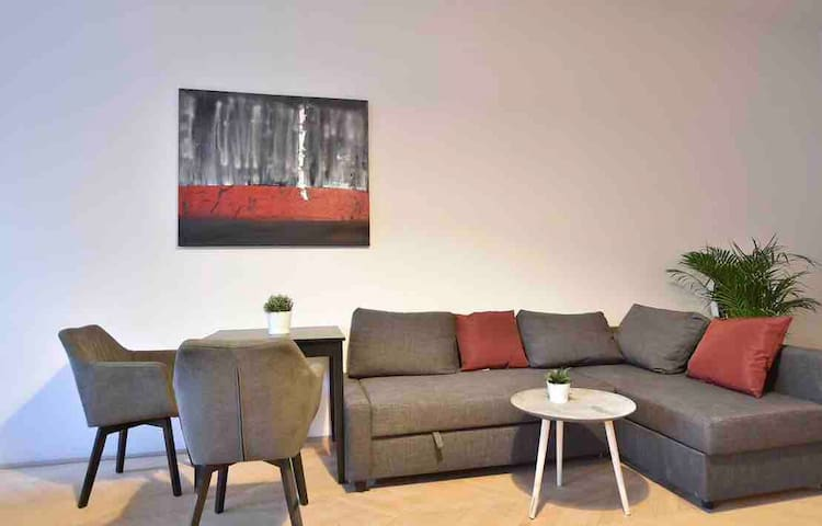 City Appartment Meran