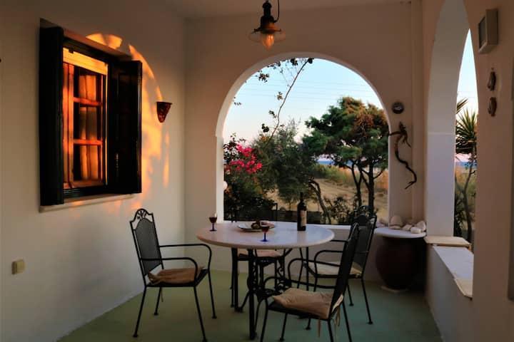 Relaxing Home Mikri Vigla, Naxos