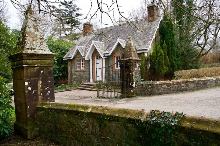 Ardwall Lodge