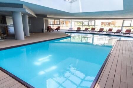 Elegant Ocean View / 5 stars amenities / all IN !