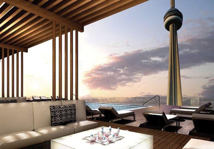 !!!Best Location, Luxury, Comfortable!!!